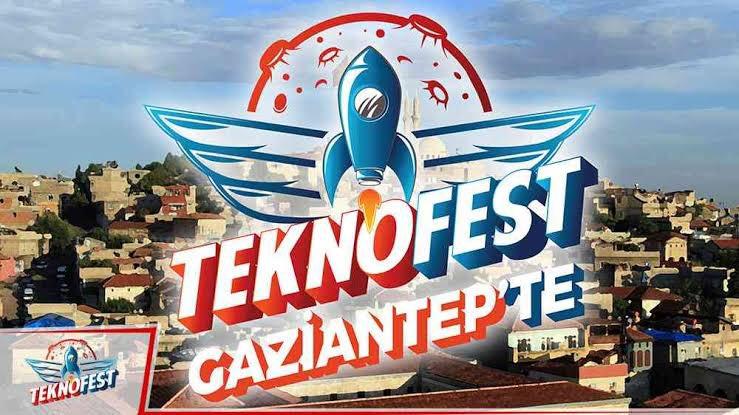 TEKNOFEST e başvuru yapan iller arasında 3.891 başvuru ile  Türkiye 1.'si olan Gaziantep finallerde 100  takımı ile yerini almıştır. Tüm öğrenci, öğretmen, Veli ve idarecilerimizi tebrik ediyorum. https://t.co/wvqjLCGwbv