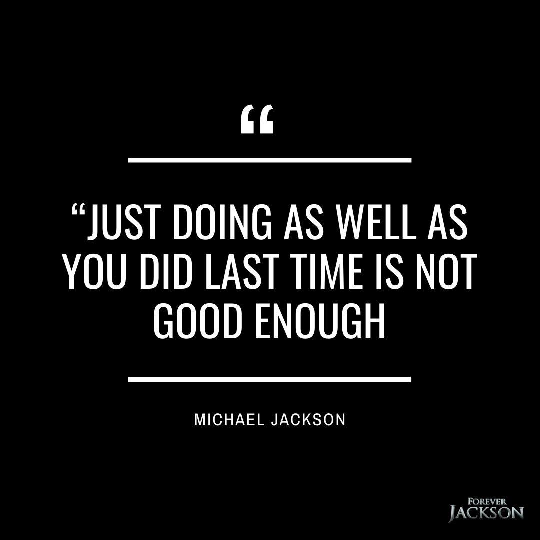 MJ QUOTE OF THE DAY: #michaeljackson #kingofpop #mj #moonwalker #mjinnocent #mjj #jackson #moonwalkers #music #michaeljacksonforever #thriller #michaeljacksonfan  #mjfam #moonwalk #mjforever #michaeljosephjackson #mjfan #love #billiejean #legend  https://t.co/zzLieSjbjT https://t.co/zYJdYAyJps