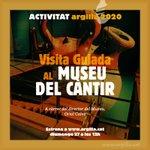Image for the Tweet beginning: Oriol Calvo, director del Museu