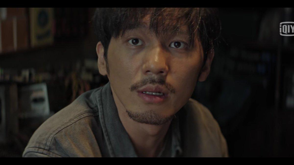 #沉默的真相 #TheLongNight #白宇 #BaiYu Episode 10  FVCKN DONT TOUCH ME I AM VERY EMOTIONAL RIGHT NOW https://t.co/GUiHtNQW5d