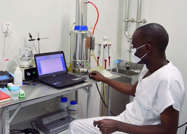 Innovation boosting local #pharmaceutical #manufacturing in East Africa https://t.co/H1wFZarSAD https://t.co/Ka6Z5wvyj5