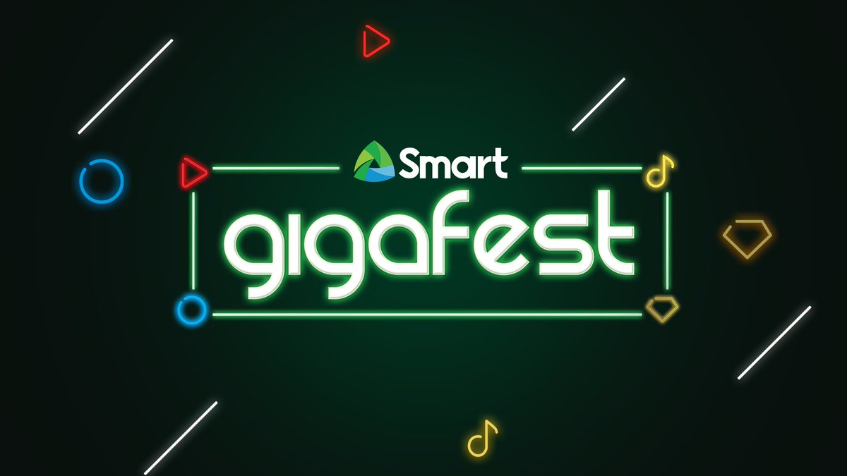 We are LIVE on Facebook! Get into the #SmartGigaLife and tune in at #SmartGigaFest  📲 LIVE at https://t.co/rJUoqYYJEg https://t.co/Ejdua8r8x0