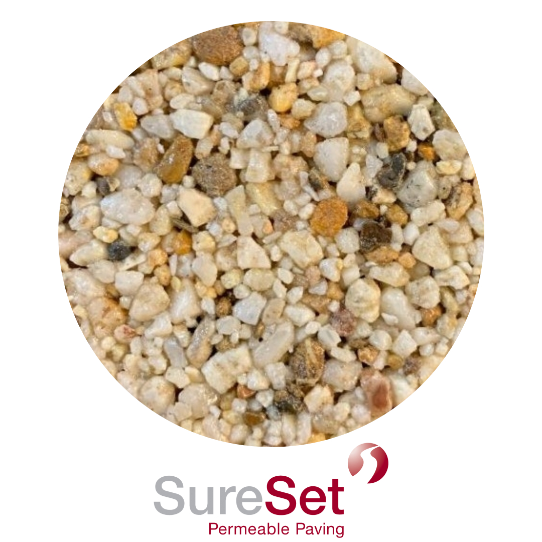 Here's are second and final new blend from our natural's range... Winter Gold.    https://t.co/GDuZScpA6b  #wintergold #naturalaggregates #samples #blends #newideas #innovation #resinbound #pemeable #lowmaintence https://t.co/MHB88H9FnT