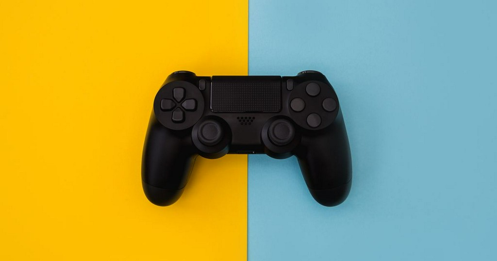 How to clean your filthy video game controller