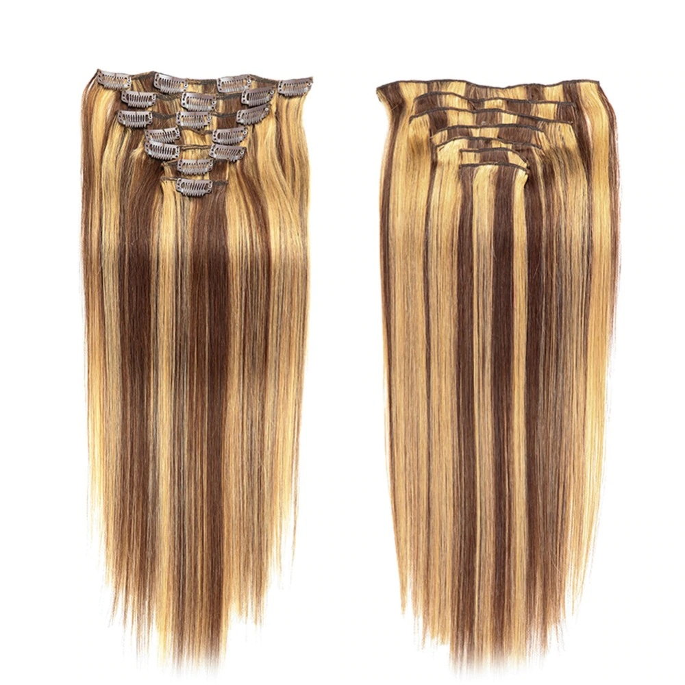 Straight Machine Made Remy Hair Clip-In #hairideas #curly https://t.co/UBoTzT2Nya https://t.co/yJ1X5SpLjs