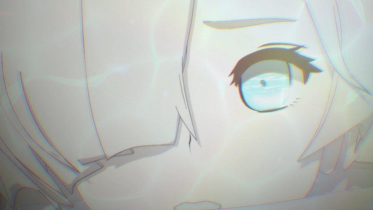 ヰ世界情緒 #07 「とめどなき白情」【オリジナルMV】 #ヰ世界情緒 #KAMITSUBAKI_STUDIO