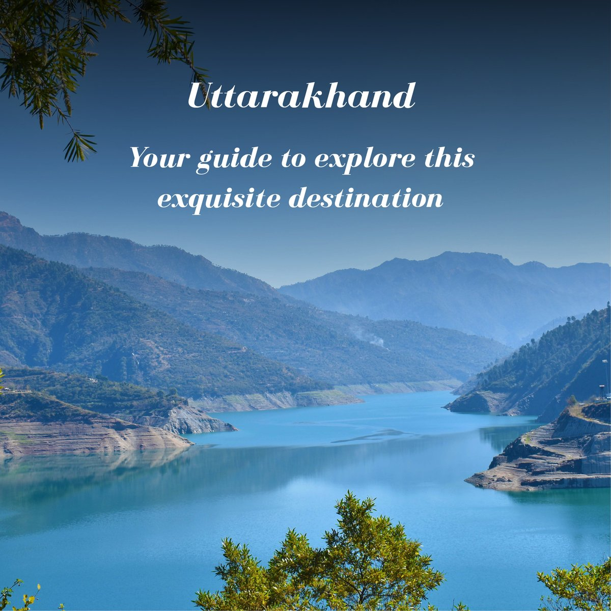 In a recent big move, the state of Uttarakhand has lifted all travel restrictions with regard to special permits, COVID certificates, and e-permits for inter-state travelers. Plan your travel with Hi Tours now!  https://t.co/t7y3fLsFbb   #uttarakhand #hillsofindia  #hitours https://t.co/GrY2o8BqH2