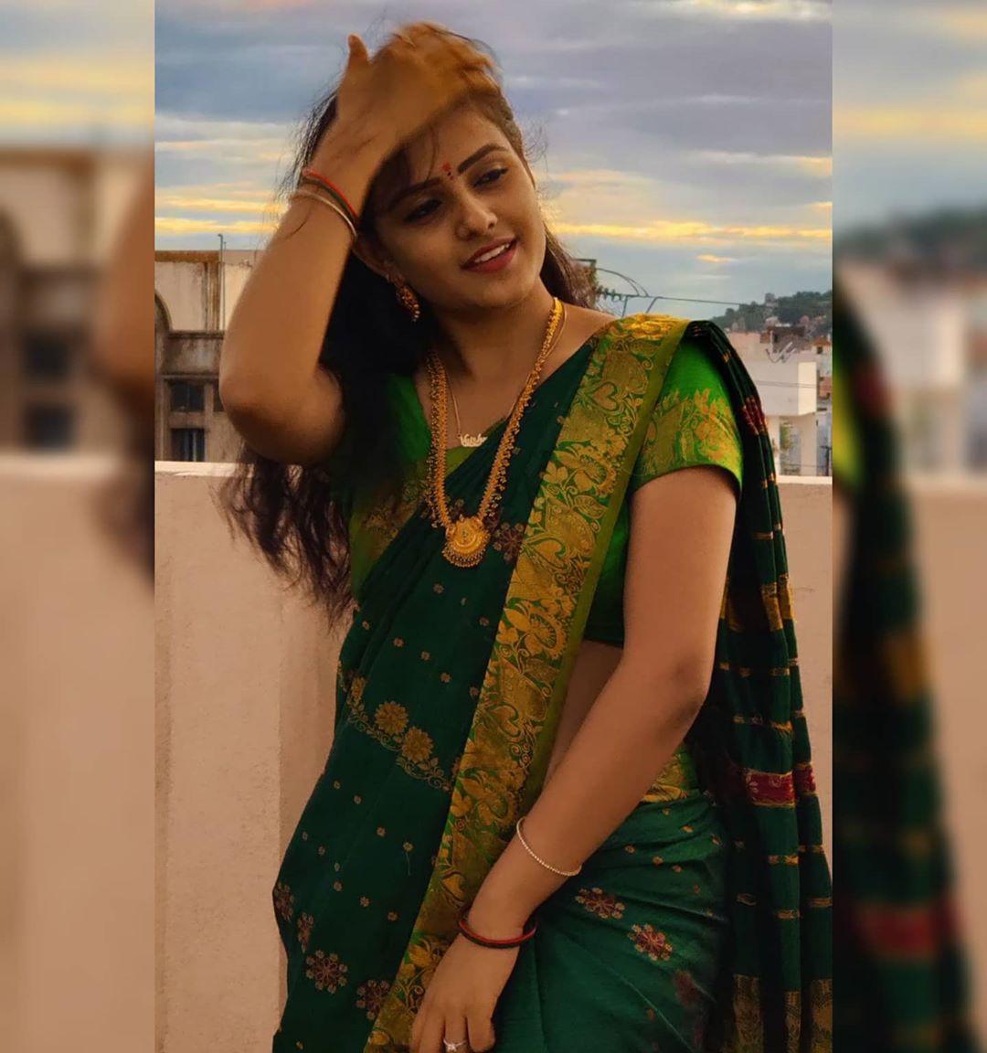 Vaishnavi Chaitanya ❤️❤️ #NewProfilePic