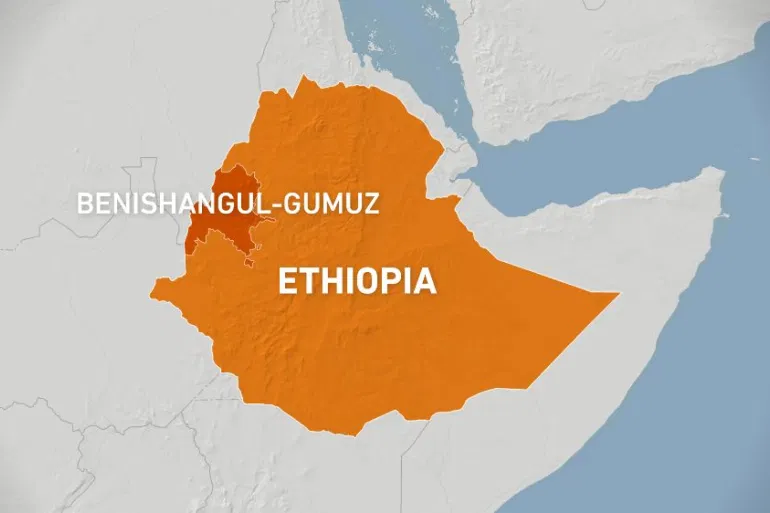 Attackers kill at least 15 people in western Ethiopia https://t.co/tnlkDR2pqx https://t.co/t0El73oypb