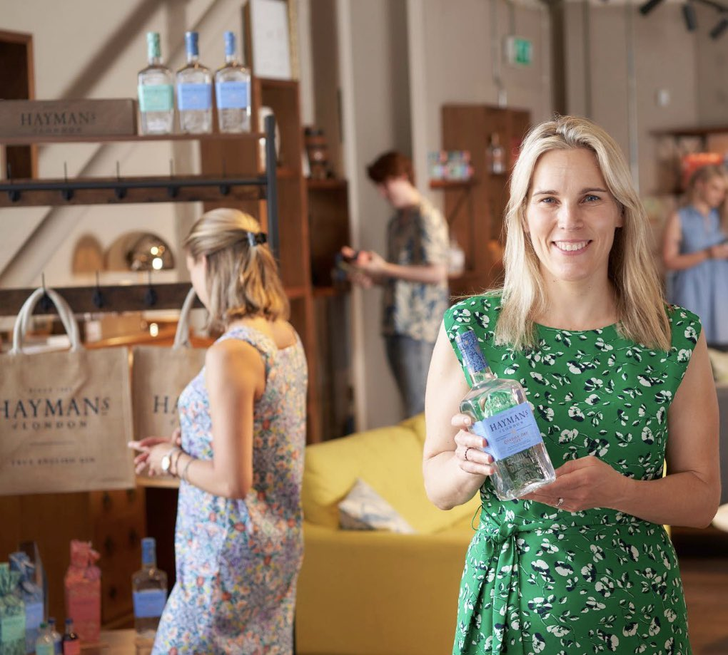 You're always welcome at Hayman's Gin Distillery.   Our Distillery Shop is open from 12 - 5.30pm Monday - Thursday & 12 -7pm Friday and Saturday.   Meet the distillery team, taste our gins and hear more about experiences at Hayman's. Don't forget to bring your gin loyalty card... https://t.co/JKAkxkvtoh