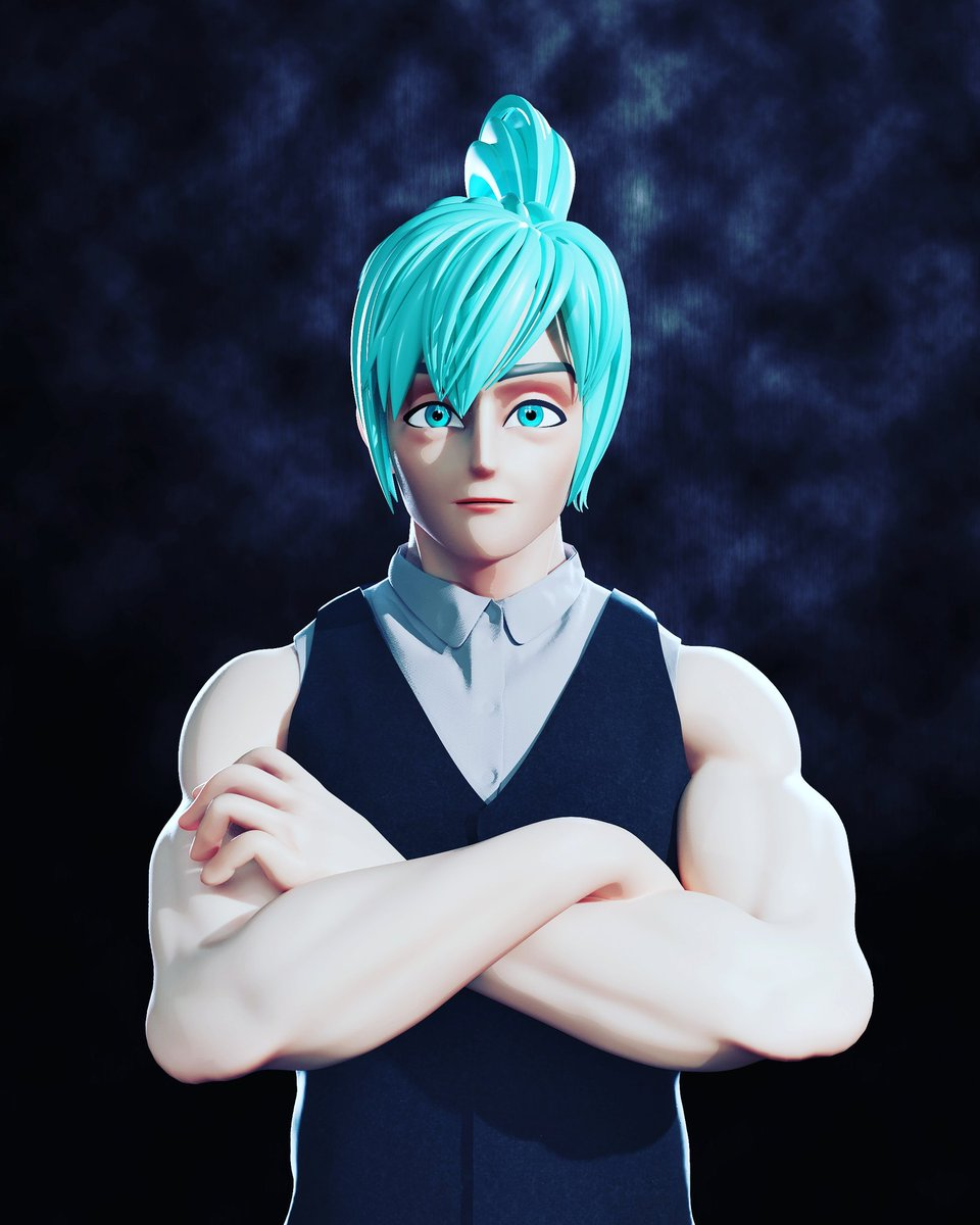 Anime Character Download Blender Characters: https://t.co/ZIp0snhhd4 #blender #cycles #eevee #artstation #zbrush #basemesh #characterdesign #character #3d #3dart #3dartist #3dmodeling #digitalart #digitalartwork #art #animation #animations #blender3d #phongly https://t.co/qoafecRv4S