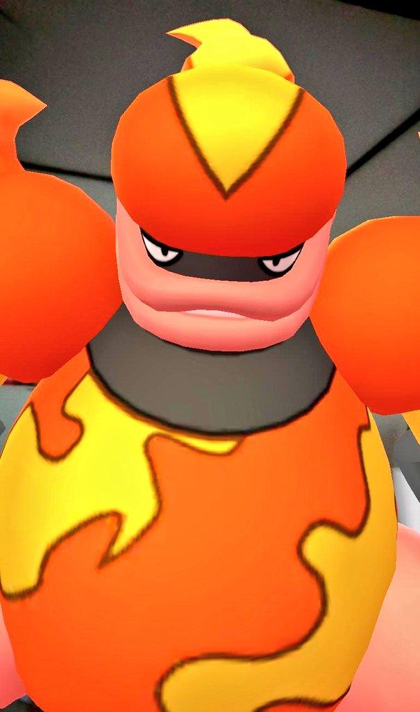 test ツイッターメディア - 兵庫県の人ポケモンGO一緒にしたいです…  #PokemonGO  #ポケモンGO https://t.co/sUzBucjl6o