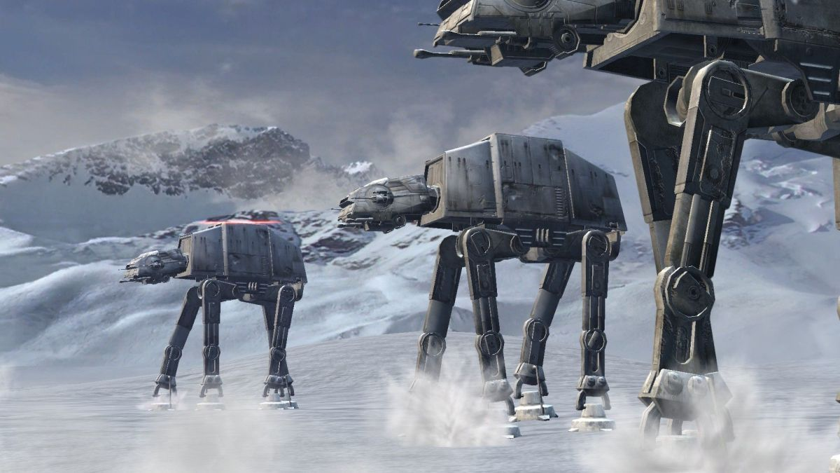 These are the Star Wars games we really want https://t.co/eHdndb5mPk https://t.co/MoK3e7VT4g
