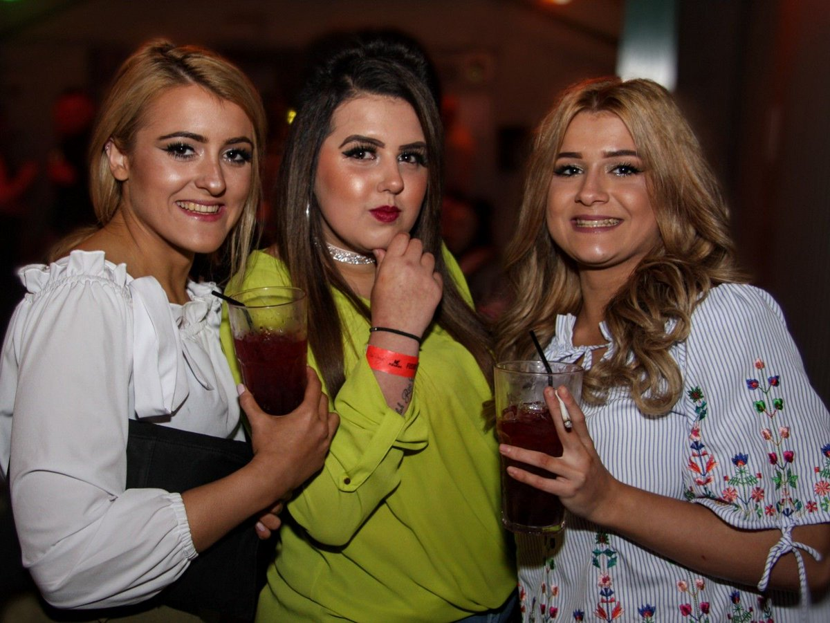 A #Throwback to #BetterTimes & #September #2017  We  will be back open entertaining you soon, it will be better than ever!  #Acca #Halifax #Party #LetUsDance #SaveTheNight #Nightclub #AccaSince1961 #WeMakeEvents  https://t.co/rZiQ9wOvvQ  #UKsOldestNightclub #Fun #Niteclub https://t.co/wjUX07Dhhd