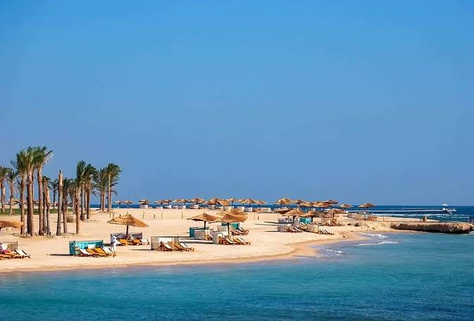 🔶Egypt launches campaign to promote ecotourism from Sharm El-Sheikh #مصر تطلق حملة للترويج للسياحة البيئية من #شرم_الشيخ #Empc_media_services_center #Egypt #sharmelsheikh Source : Ahram online https://t.co/iQEft89BlL