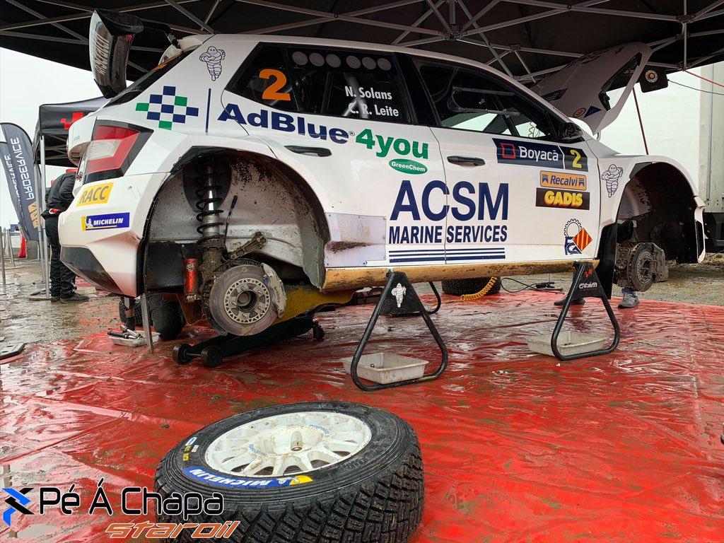 SCER + CERT: Rallye Terra da Auga - Comarca de Arzúa [25-26 Septiembre] - Página 2 Ei2HafjXcAAmWGO?format=jpg&name=medium