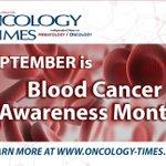 Image for the Tweet beginning: #BloodCancerAwarenessMonth Update: Experimental Drug Could