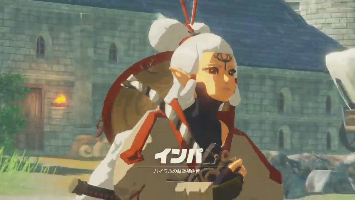 Nintendo Life On Twitter Young Impa Revealed As A Playable Character In Hyrule Warriors Age Of Calamity Https T Co Ekykn0rew8 Nintendoswitch Legendofzelda Upcomingreleases Japan Https T Co 1lwdpoorix