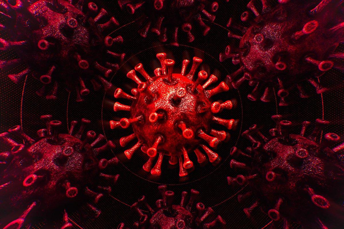 The coronavirus pandemic by the numbers