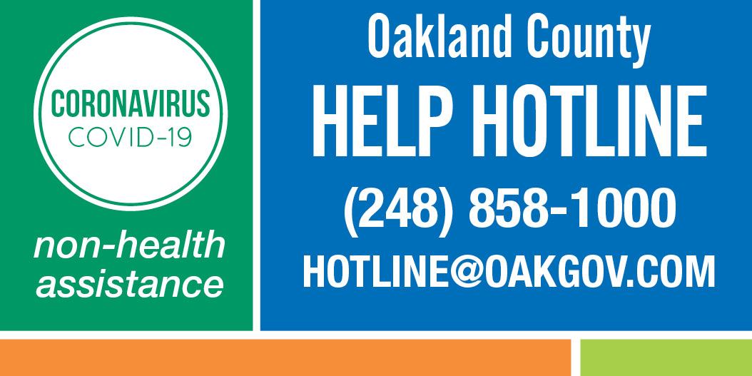 Oakland County (@OakGov) | Twitter