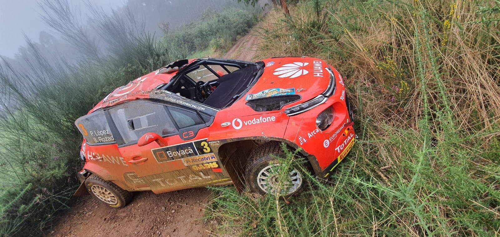 SCER + CERT: Rallye Terra da Auga - Comarca de Arzúa [25-26 Septiembre] - Página 2 Ei2O5e1WkAEwt-u?format=jpg&name=large