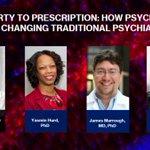 Image for the Tweet beginning: Three leading #neuroscientists from @MountSinaiPsych