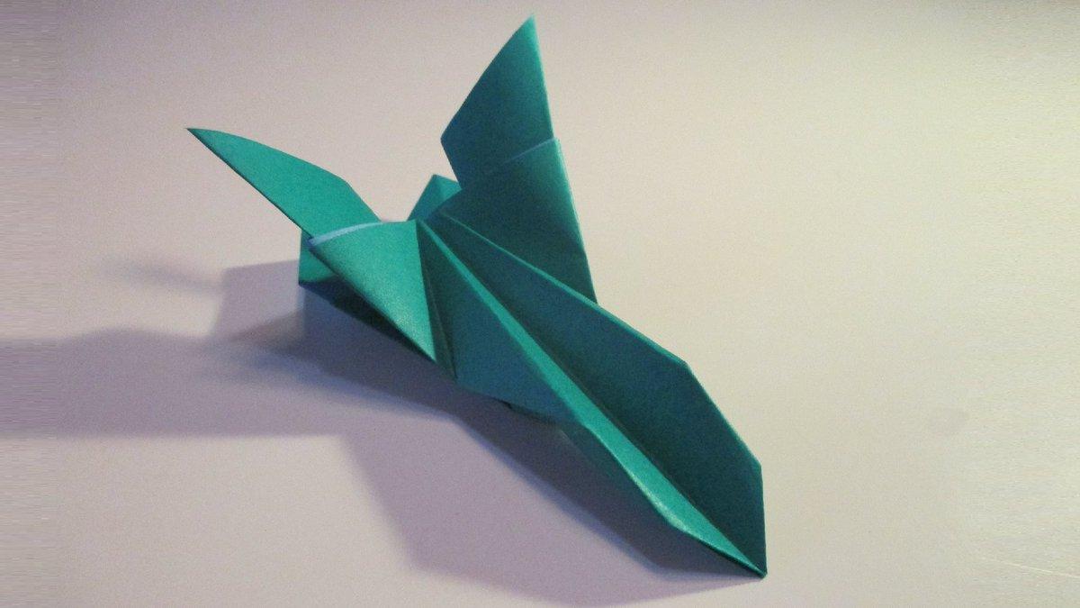 聖書《また、師と呼ばれてはいけません。あなたがたの師はただ一人、キリストだけです。  マタイ23:10》 #origami  #折り紙 #おりがみ飛行機 #折紙 #アート #折り紙作品  #架空機 #創作 #art  #paperplanes #紙ヒコーキ #ORIGAMIAIRPLANE #摺紙 #みことば #jetfighter #paperairplane 作品紹介! https://t.co/xSv8JErL4t
