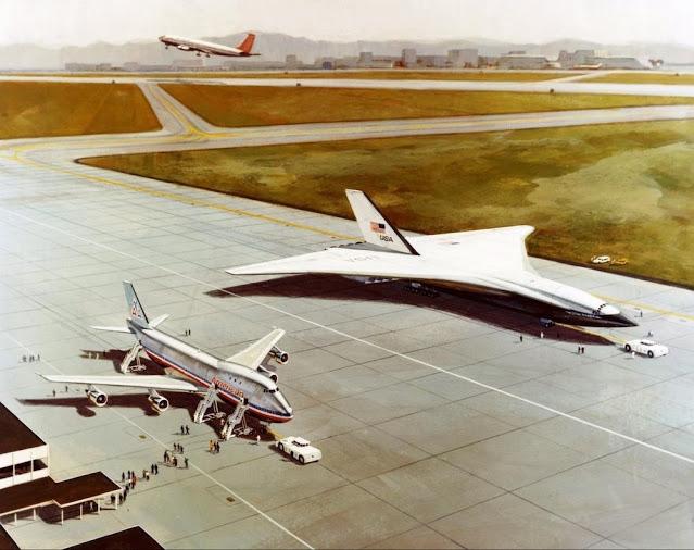 Retrofuturismo: planes no realizados de la NASA