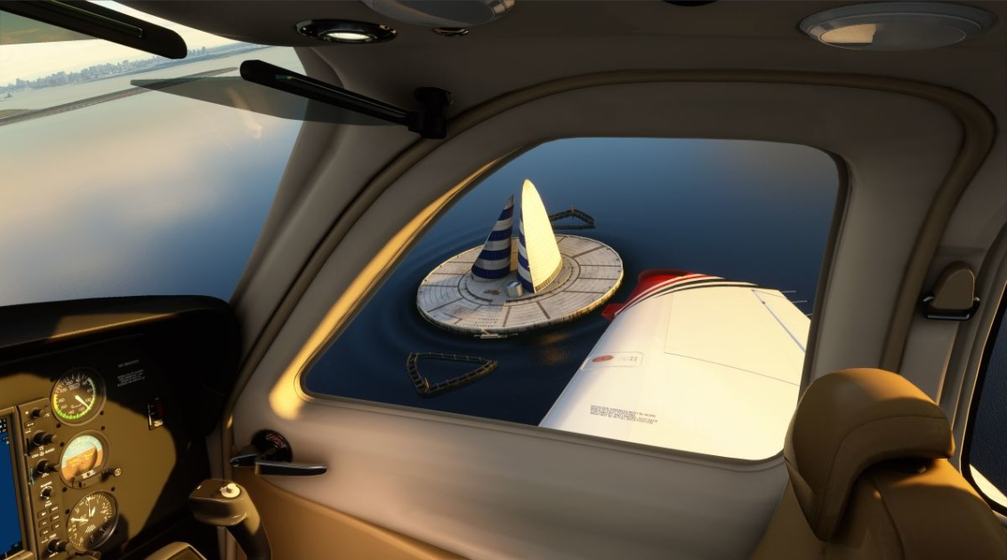 The Morning After: How AI shapes the world of 'Flight Simulator'