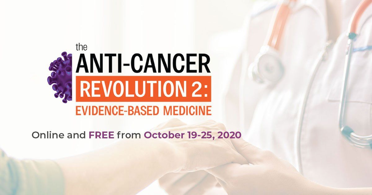 Learn about integrative #anticancertreatments & become your best #canceradvocate! #AntiCancerRevolution2 https://t.co/aU6JpE0lJt https://t.co/7XpB8tOoqF