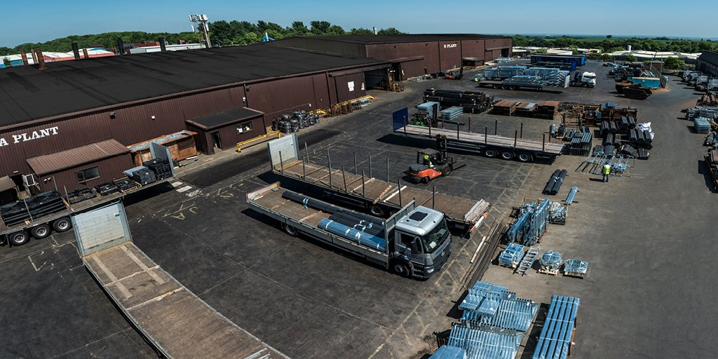 With two large plants and our 13 strong fleet of lorries, we can accommodate your #chassis galvanizing needs, with nationwide collection and delivery. Read more about it here. https://t.co/0zGPaxEd4U #caravans #steelwork #trailers #steelstructures https://t.co/OviEmPm0Ff