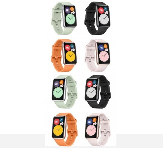 Which one do you want or would buy for someone as a Christmas gift #HuaweiWatchFit #StyleUpYourFitness https://t.co/fcpbye2GrT