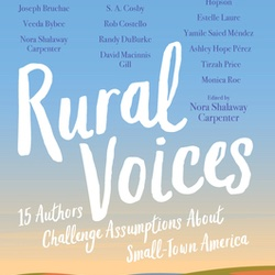 Get exclusive Behind the Story content from me and several contributors, as well as other goodies, when you pre-order your copy of #RuralVoices through @Malaprops Bookstore! #YAShortStories #QueerHorror #QueerYA Click here: malaprops.com/preorder-rural…