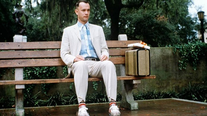 #26Sep #Cine #TomHanks pagó de su bolsillo varias de las grandes escenas de #ForrestGump  https://t.co/fjIeih6nnG https://t.co/2wjpwtFgwq