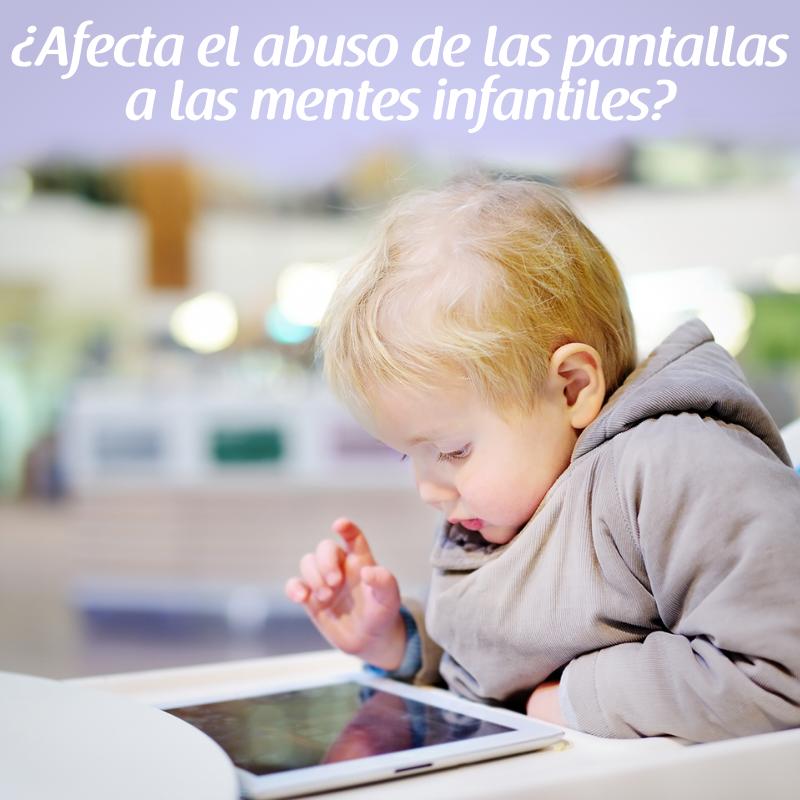💻El tiempo de uso de las pantalla SÍ afecta a la mente de niños y jóvenes, según se desprende de un nuevo estudio.  Te lo contamos 👇 https://t.co/AzJRMCXpCp  #mundomama #sermama #blogparamama #maternidad #crianza #bienestar #salud #desarrolloinfantil https://t.co/6neBQNwZFk