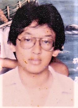 Ketemu foto lawas SMP kelas 3 (1986). https://t.co/7azkvlY5QU