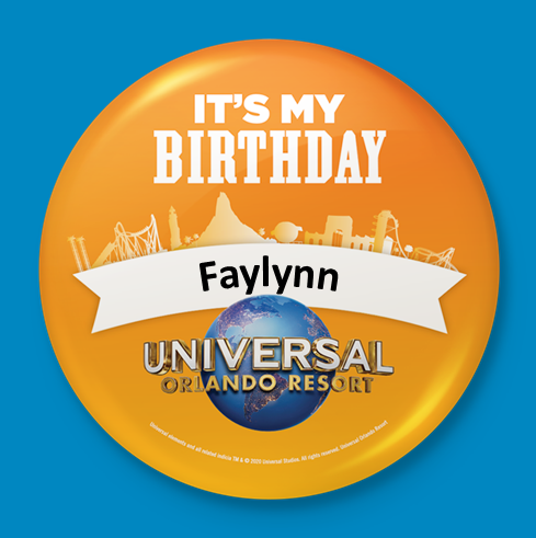 @cjm118 We definitely wish Faylynn a happy birthday! Let us know if you need any assistance today 😊