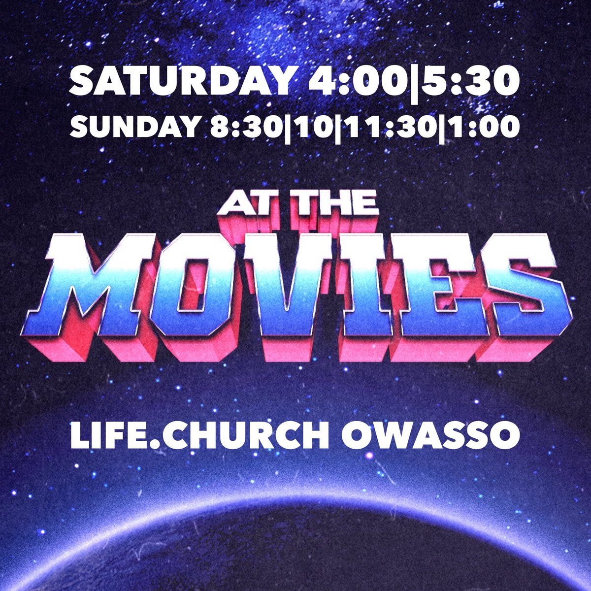 Great weekend kicks off 🏈today! @GatorsFB 🐊back in action, watching my boys play for the Owasso Rams 🐑 and then 'At the Movies' 🍿week 3 @lifechurchOWS 🔥🔥🔥 #weekendvibes #soexcited https://t.co/z39TDykt1Q