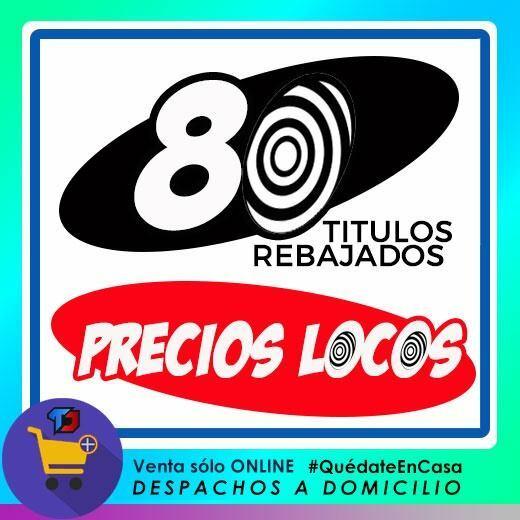 Aumentan los titulos en oferta Revisa los 80 titulos activos Despacho a Domicilio Santiago y Regiones Comprar aca… https://t.co/1iEJw7gsoB https://t.co/vH2fJEdAEf