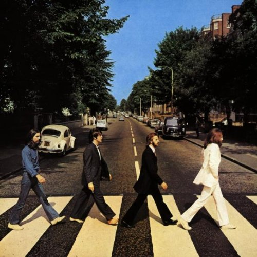 The Beatles released Abbey Road, September 26, 1969. https://t.co/HfL0nCCWwY
