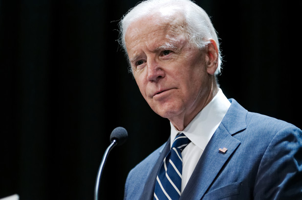 🇺🇸I am a Progressive, but Democrats of ALL stripes coalesced around @JoeBiden to appeal to the sensibilities of ALL AMERICANS INCLUDING REPUBLICANS.  🇺🇸His decades of public service are right there for the rendering. We ALL know this good man. And we have never needed him more. https://t.co/s1bHWVxdjD