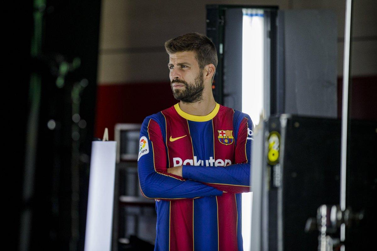 🔵🔴 BARÇA GAMES!  👕 ¡Juega y gana la nueva equipación del Barça!  👇 PARTICIPA 👇 https://t.co/DC0G372uXi https://t.co/mdm3o1oPdW