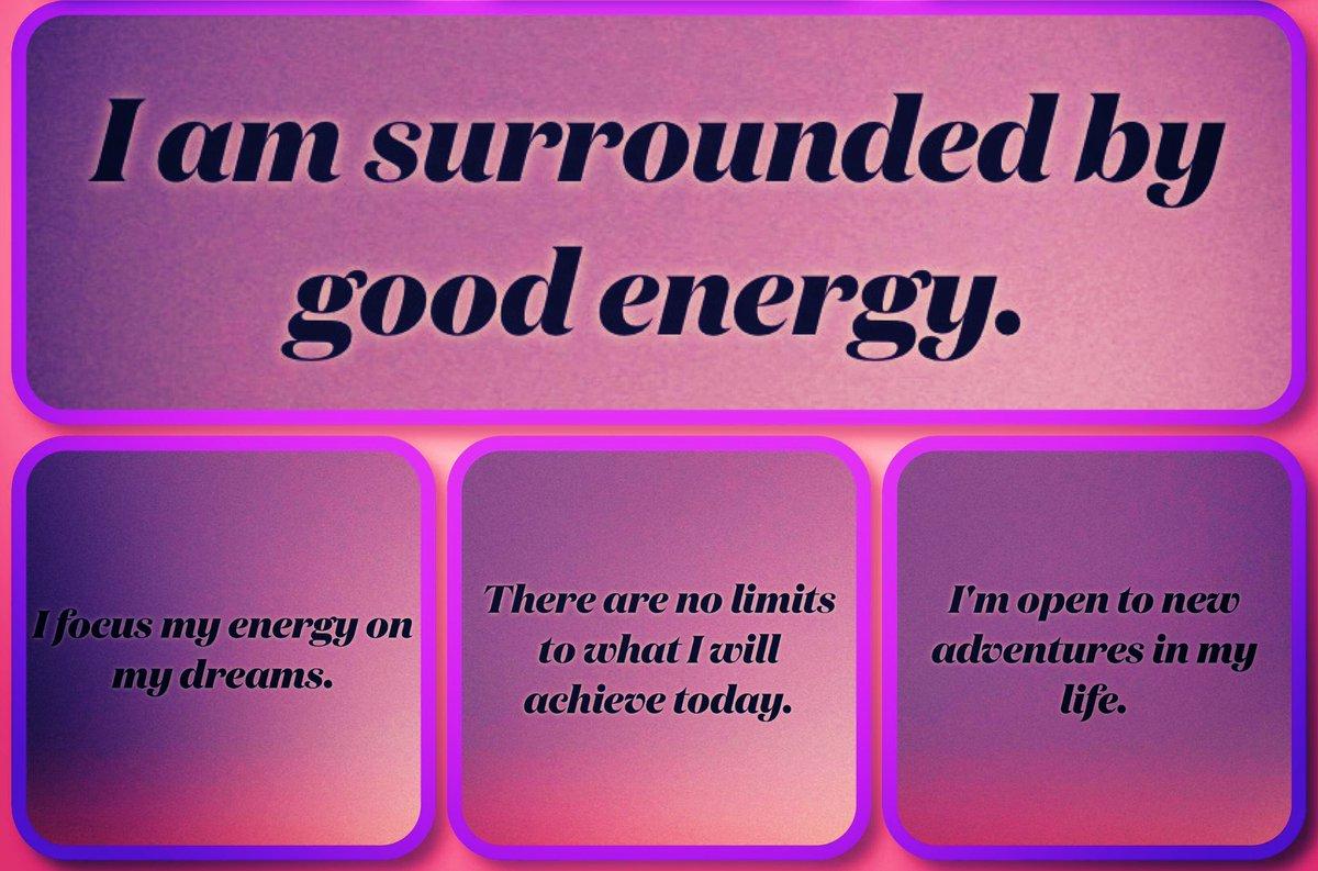 #LifeIsBeautiful #LiveLoveLearn #Inspired #IAmShe #SaturdayLove #SaturdayMotivation #SaturdayMorning #SourceMotivated #SelfAwareness #LoveLife #BeLight #BeLove #BeHonest #BeYou #BeGrateful #SaturdayVibes #SaturdayThoughts #SaturdayGuidance #PositiveVibin https://t.co/CFNd2Sf9Cd