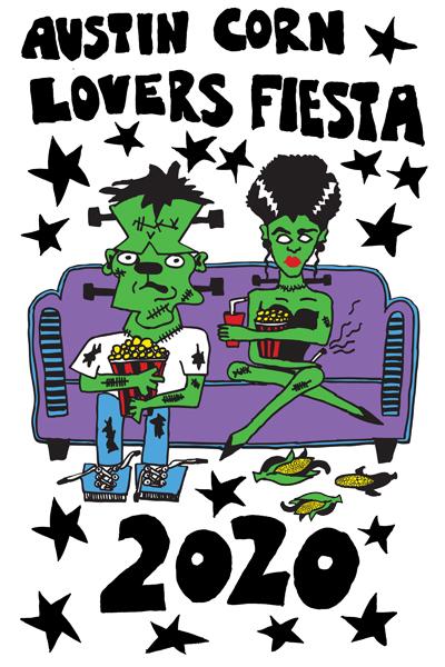 Saustex Records - Austin Corn Lovers Fiesta 2020, Remembering Jerry Clayworth, New albums... https://t.co/kLjnSngmwl https://t.co/Z8OjEwBVGj