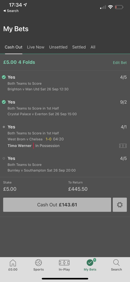 @FootyAccums what should I do #acca https://t.co/gOJGS5Ig6J