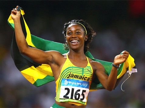 """The road to success has to have obstacles because, at the end of the day, when success comes, it will be that much better.""-Shelly-Ann Fraser-Pryce- #success #Obstacle #goals #vision #Jamaica #Bahamas #life #caribbean #nevergiveup #Perseverance #Enjoy  #ThinkBIGSundayWithMarsha https://t.co/9g85mBODQm"