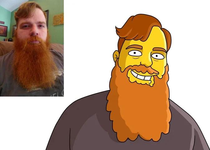 Let it beard!  Send your pictures here: https://t.co/Huuh5Zn20I  #beard #portrait https://t.co/xRnC94cTMa