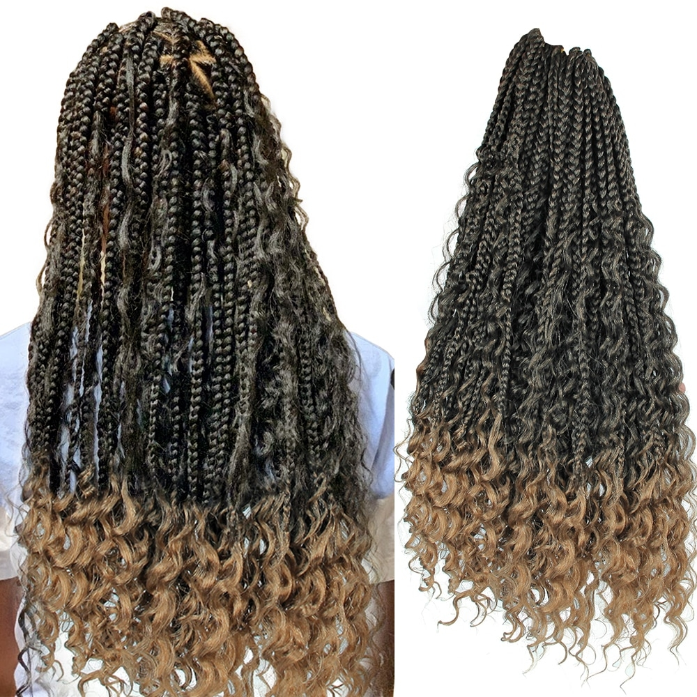 Synthetic Crochet Hair Extensions With Curly Ends #bohemian #braids #crochet #curly #extensions #Hair #ombre #synthetic #weave#healthygirl #fitspo https://t.co/Gpl903cCDV https://t.co/TGrhgYuJYf