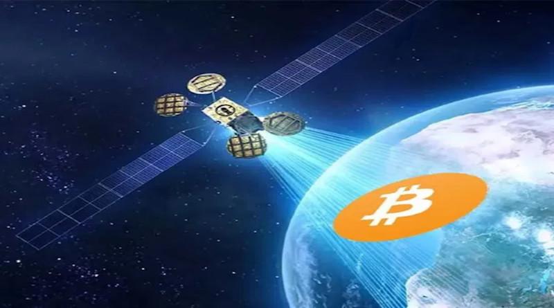Primer nodo satélite de Bitcoin instalado en Venezuela permite realizar transacciones sin conexión a Internet  #VenezuelaEnDefensaVictoriosa  https://t.co/x8u7DDhL3c https://t.co/CC1xkez0gG