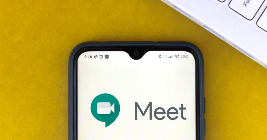 Warning: The free version of Google Meet will enforce time limits soon